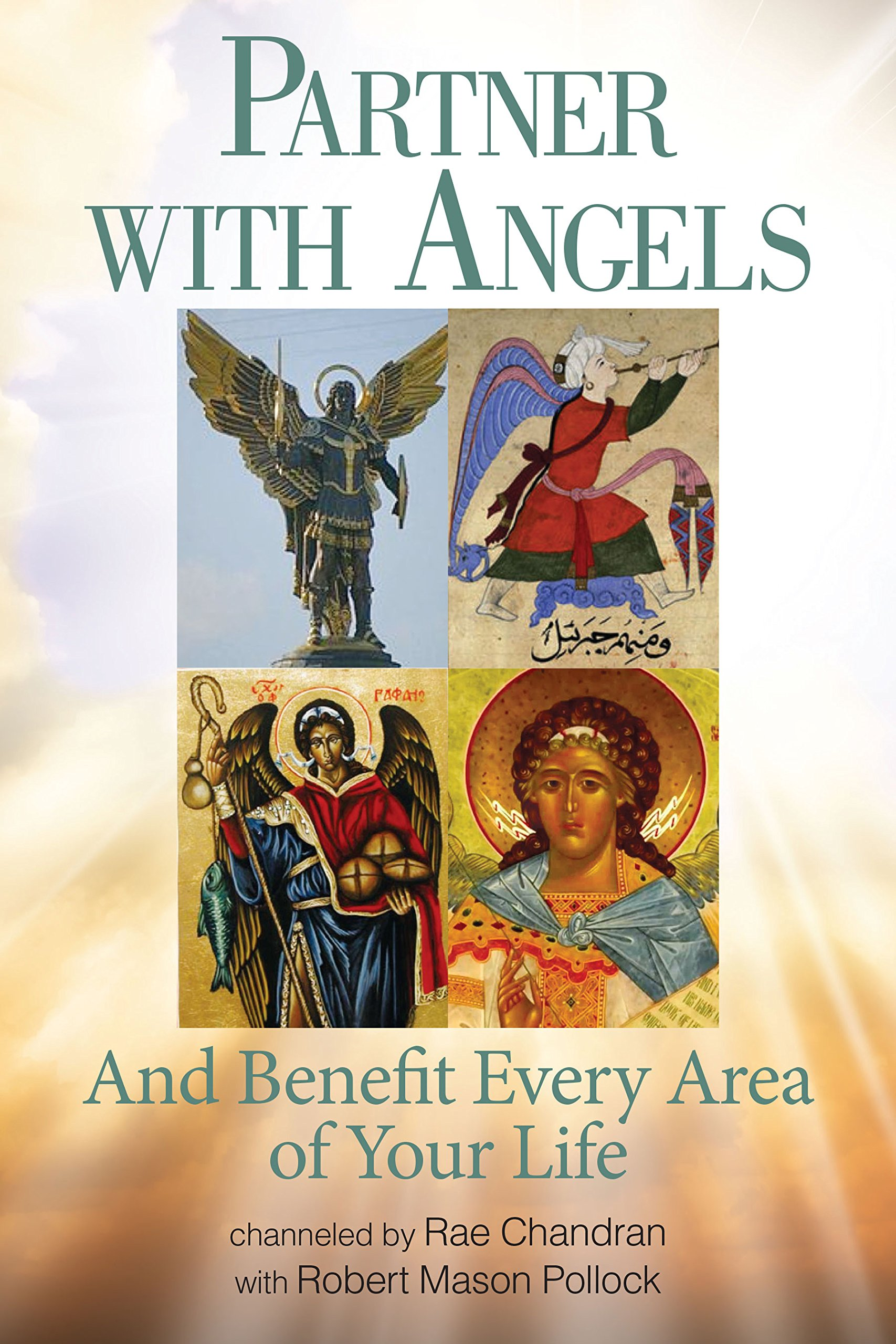 Read Online Partner with Angels PDF ePub fb2 ebook