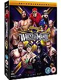 WWE: Wrestlemania 30 [DVD] [2014]