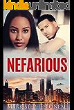 Nefarious (Mitch Black Series Book 1)