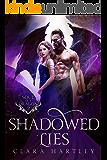 Shadowed Lies (Soul of a Dragon Book 2)