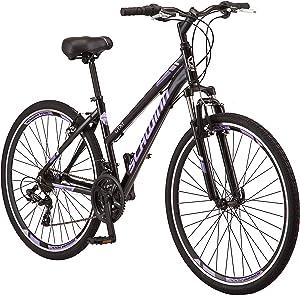 Schwinn GTX Comfort Hybrid Bike