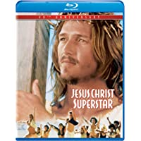 Jesus Christ Superstar  [Blu-ray] [Importado]
