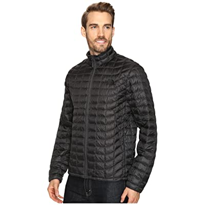 .com : The North Face Men's Thermoball Full Zip Insulated Jacket, TNF Black, S : Sports & Outdoors