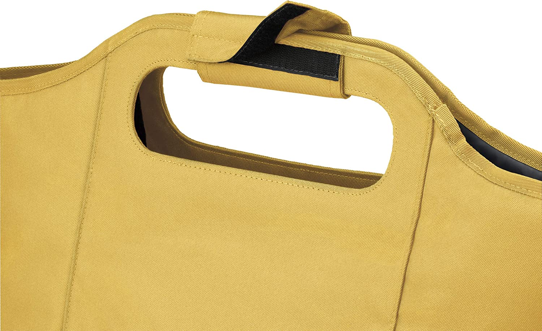 ALFI isoBag Cool Bag Misted Yellow M