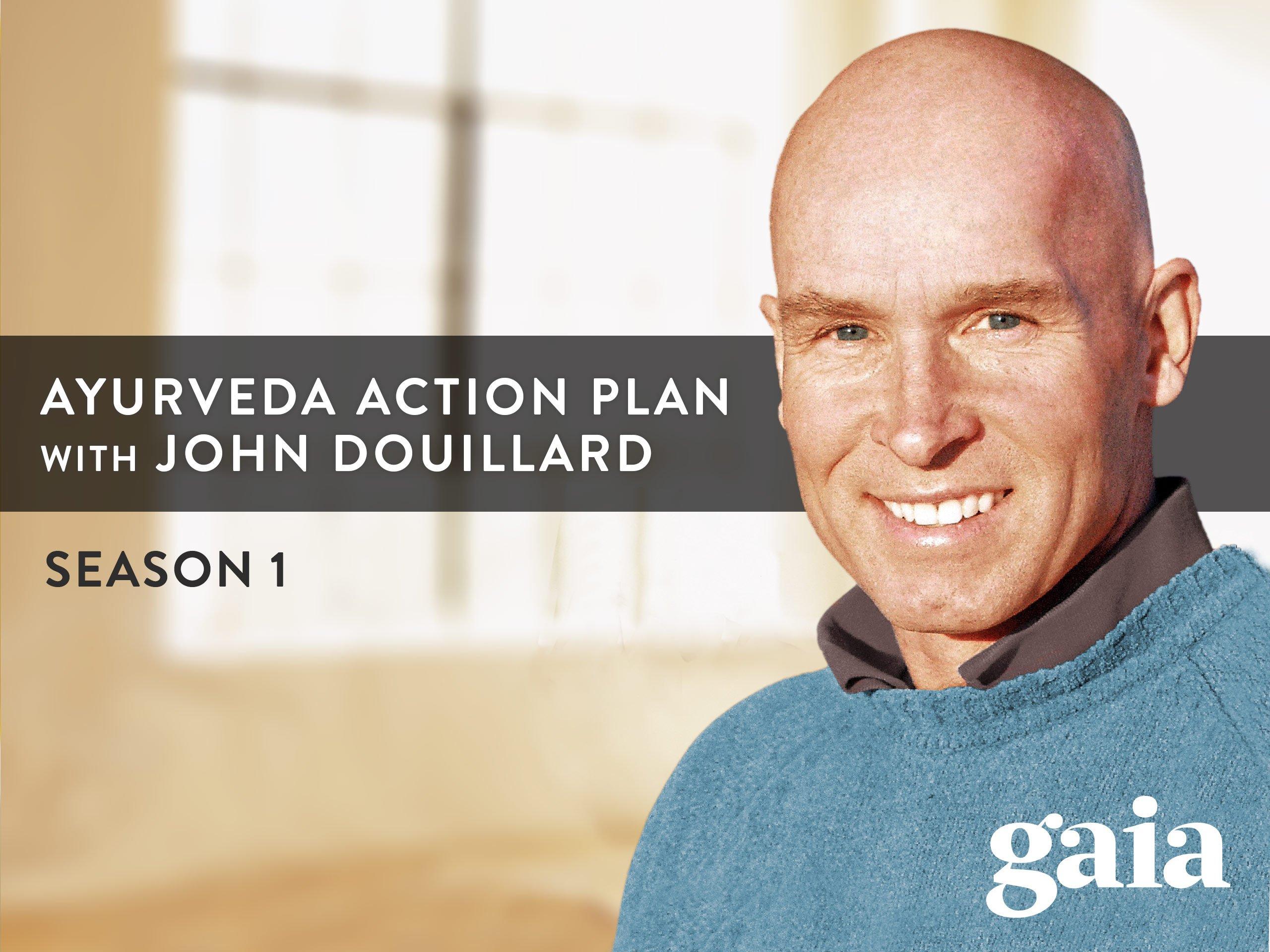 Amazon.com: Watch Ayurveda Action Plan - Season 1 | Prime Video