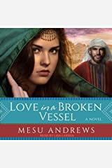 Love in a Broken Vessel: Treasures of His Love, Book 3 Audible Audiobook