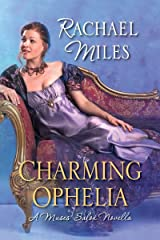 Charming Ophelia (The Muses' Salon Series) Kindle Edition