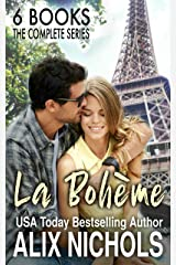 La Bohème - A Complete Series Box Set: (Romantic Comedy)