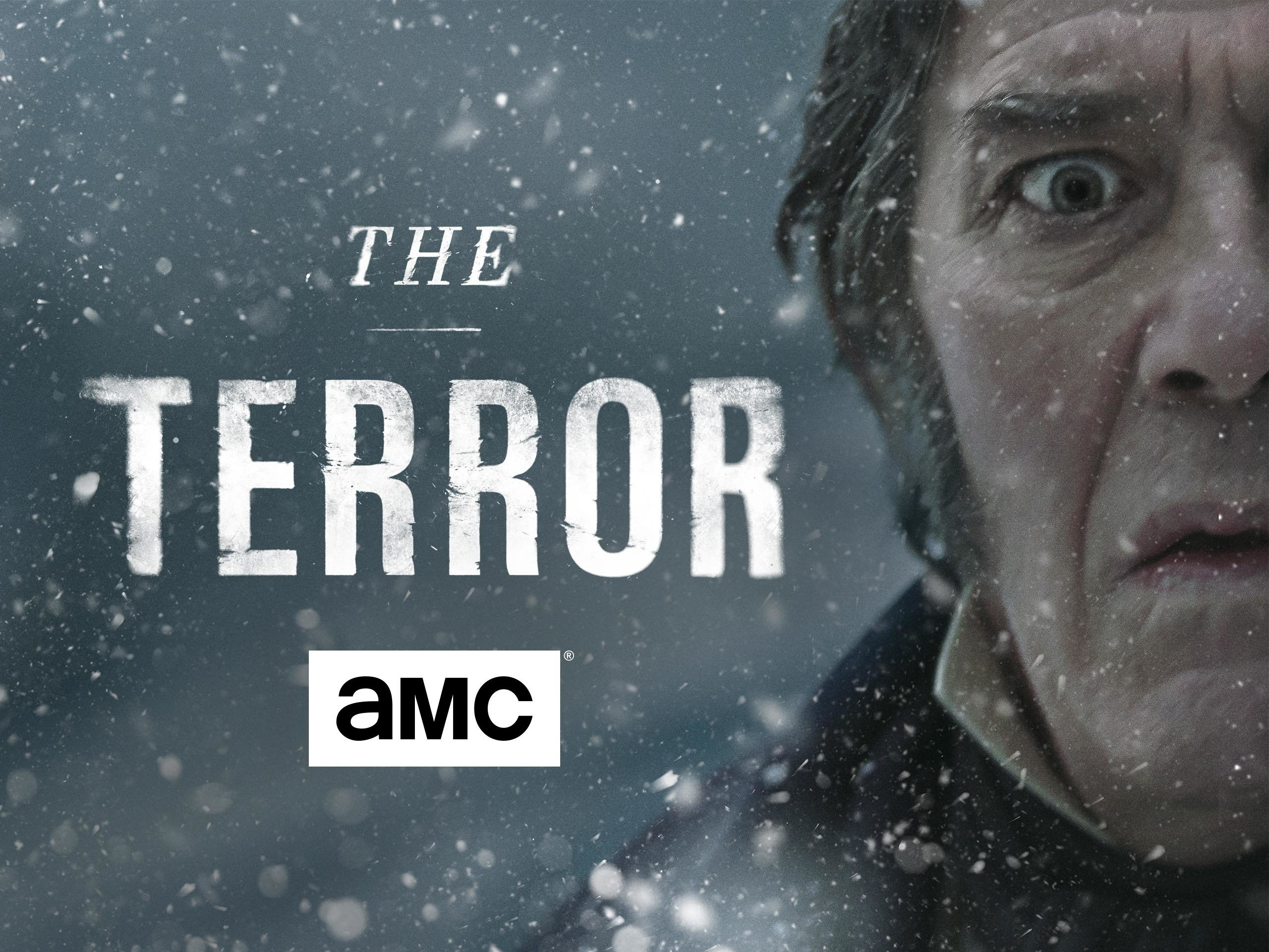 Amazon.com: Watch The Terror Season 2 | Prime Video