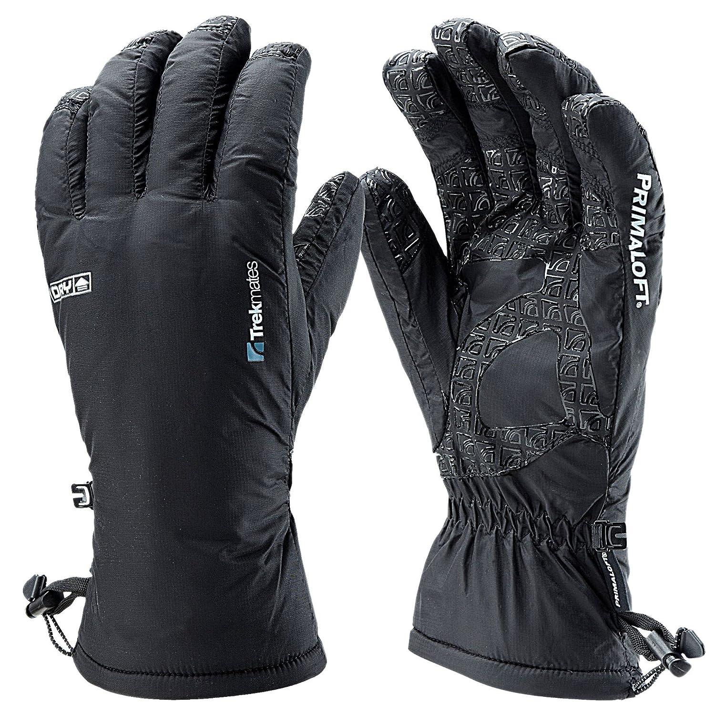 Trekmates Kinner M Herren Handschuh Fingerhandschuh warme Thermo DRY Membran