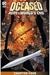 DCeased: Hope At World's End (2020) #4 Kindle Edition