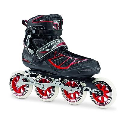 Inlineskating Rollerblade Tempest 100 Inlineskates Inline Skates Inliner Rollschuhe