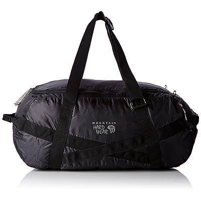 """Mountain Hardwear Unisex LW 30L / 21"""" Zipper Duffel Bag"""