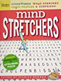 Reader's Digest Mind Stretchers Papaya Edition Crosswords Word Searches Logic Puzzles and Surprises!