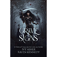 Grave Signs (Hellgate Guardians Book 4)