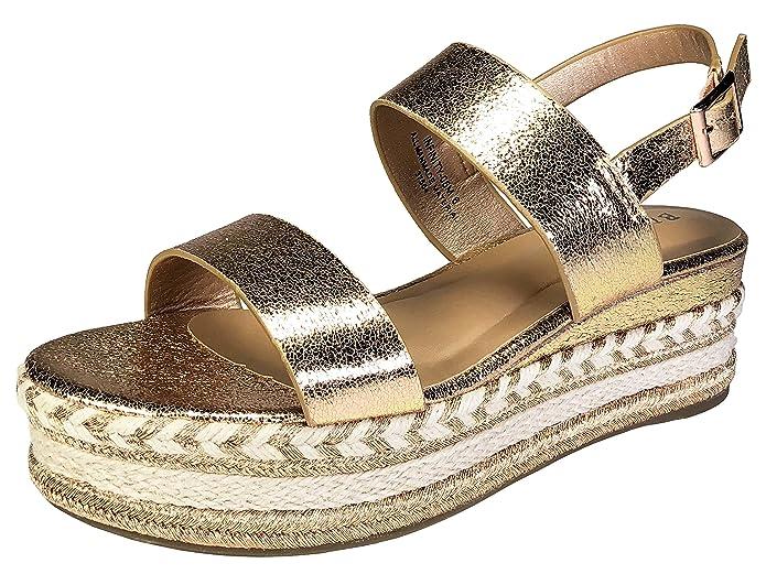 Top 10 Best Platform Sandals