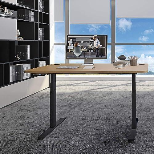 CHD Electric Standing Desk,Sit Stand Desk