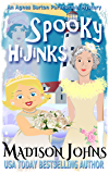 Spooky Hijinks (An Agnes Barton Paranormal Mystery Book 3)