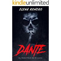 Dante: El Monstruo en mi Cama (Novela de Romance y Crimen)