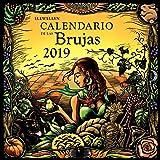 2017 Calendario Brujas (AGENDAS): Amazon.es: LLEWELLYN