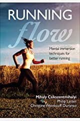 Running Flow Kindle Edition
