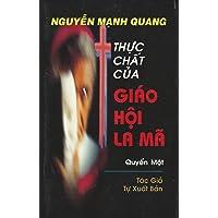 Thuc Chat Cua - Giao Hoi La Ma