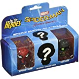 Funko Pint Size Hero: Spider-Man 3pack Set 2 Collectible Figure