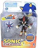 Sonic 7,5 cm figura de acción con accesorios Set Sombra y Doomseye