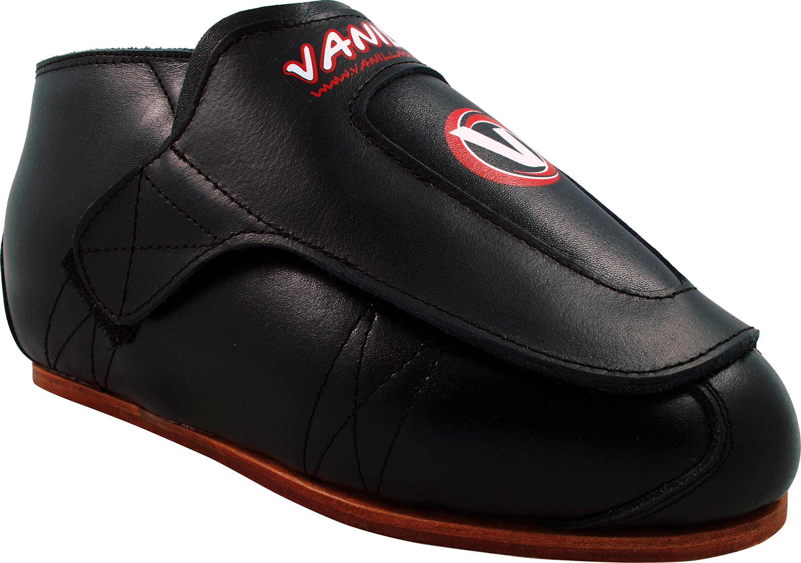 VNLA Freestyle Roller Skate Boots by VNLA