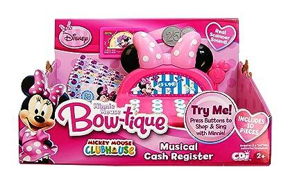 Minnie Mouse Cash Register Amazonca Home Kitchen