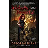 Wickedly Powerful (A Baba Yaga Novel Book 3)
