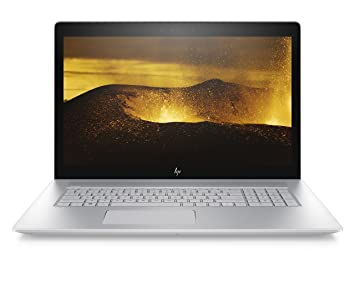 HP Envy 17-ae141ng Notebook i7-8550U Full HD SSD GeForce MX150 Windows 10: Amazon.es: Informática