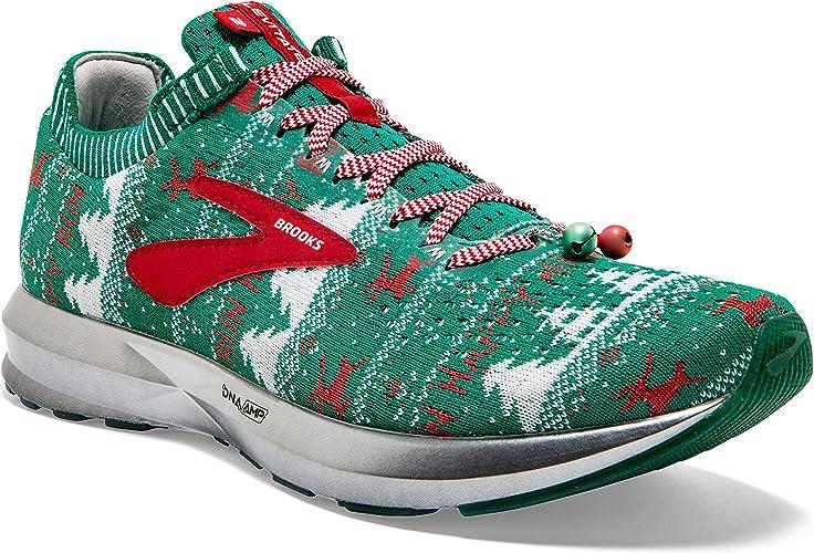 Brooks Levitate 2 Grigio Grey Nightlife 027 - Zapatillas de running para hombre, talla 36,5, color, talla 47 EU: Amazon.es: Zapatos y complementos