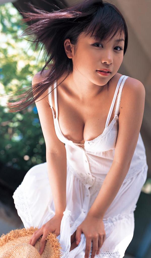 Mai Nishida Nude Photos 95