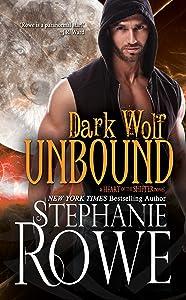 Dark Wolf Unbound (Heart of the Shifter)