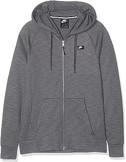 Nike Herren Optic Full Zip Hoodie: : Bekleidung