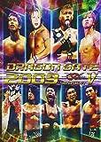 DRAGON GATE 2009 season.V [DVD]