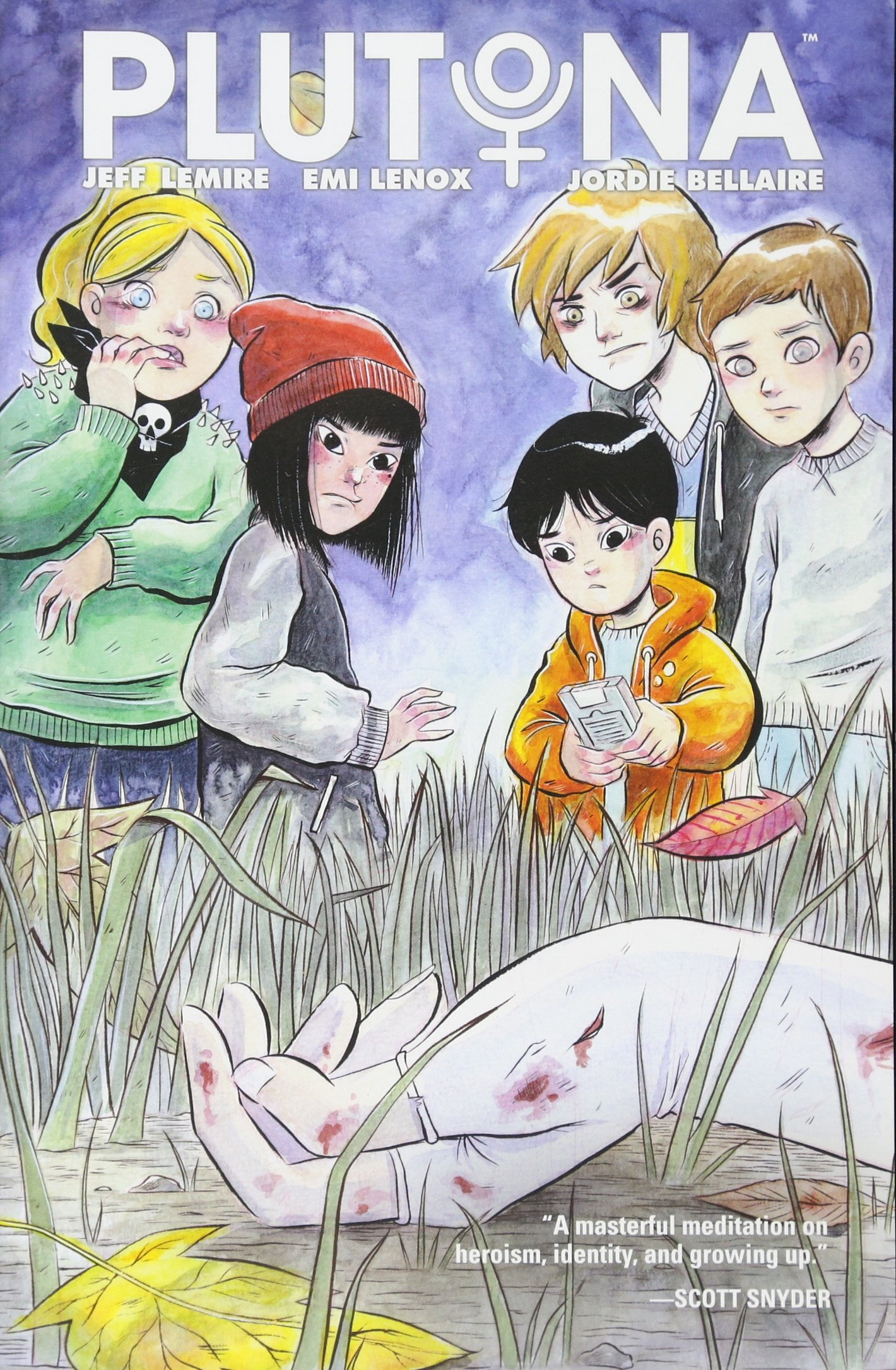 Image result for plutona graphic novel amazon