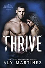 Thrive (Guardian Protection) Kindle Edition