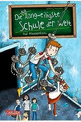 Die unlangweiligste Schule der Welt 1: Auf Klassenfahrt (German Edition) Kindle Edition