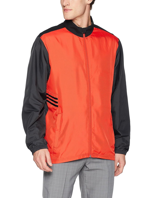 rouge XX-grand adidas Club Full Zip Wind veste Veste Homme
