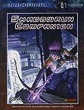 Shadowrun Companion (FPR25010)