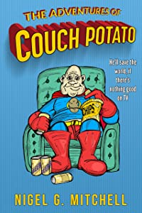 The Adventures of Couch Potato