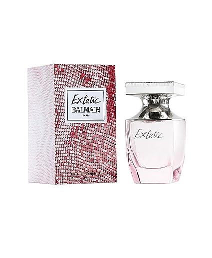 huge sale amazing selection vast selection Balmain Extatic Eau de Toilette Spray for Women 40 ml