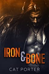 Iron & Bone: Motorcycle Club Romance (Lock & Key Book 3) Kindle Edition