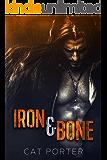 Iron & Bone: Motorcycle Club Romance (Lock & Key Book 3)