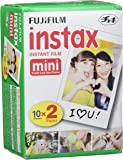 Fujifilm Instax Mini Picture Format Film (100 SHOTS)
