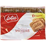 LOTUS Speculoos 6 Paquets 525 g