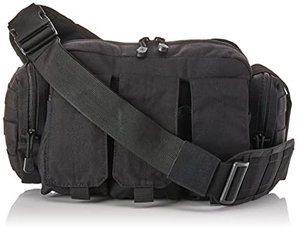 5 11 Tactical Bail Out Bag Molle Ammo Magazine Carrier Pack for Responders  , Style 56026