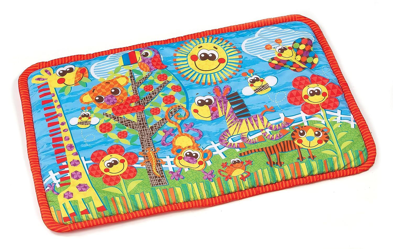 Gastronomiche Soleggiato safari Giocare tappetino per bebè
